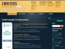 Non solo self publishing: 4 (+1) modi per pubblicare e diffondere i tuoi racconti sul Web | Diventa editore di te stesso | Scoop.it
