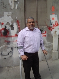 Bahraini Blogger Gets Sentenced to Life in Prison — BlogWorld & New Media Expo Blog | Human Rights and the Will to be free | Scoop.it
