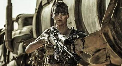 'Mad Max: Fury Road' leads in technical categories at Oscars | Entertainment News | Scoop.it
