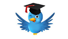 College Students: Time to Catch the Twitter Train! | The Savvy Intern by YouTern | Good Advice | Scoop.it