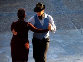 Quieren enseñar tango en escuelas de Argentina | Sexenio | EDUCANDO | Scoop.it