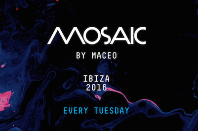 Maceo Plex launches new residency at Pacha Ibiza for 2016 | DJing | Scoop.it