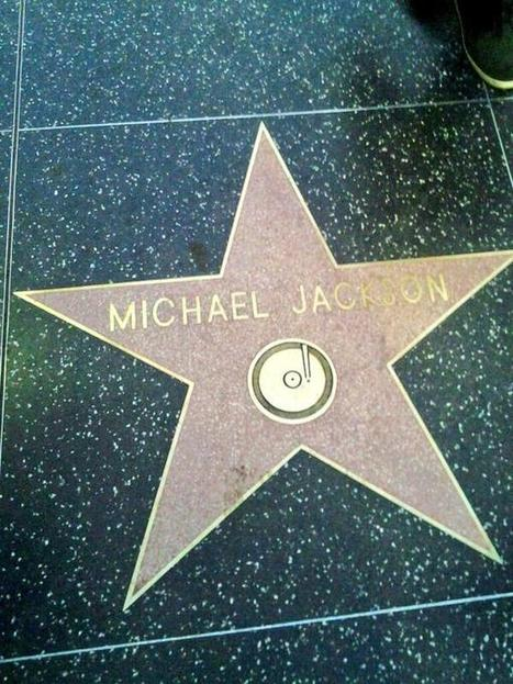Twitter / JoyceMontiel: Yesterday at @michaeljackson ... | CLOVER ENTERPRISES ''THE ENTERTAINMENT OF CHOICE'' | Scoop.it