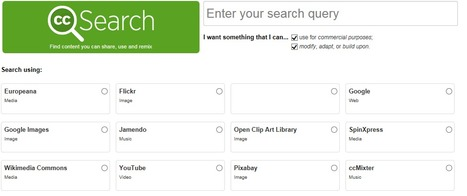 CC Search | Mediawijsheid in het VO | Scoop.it
