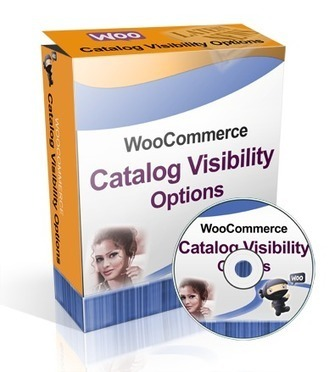 Woocommerce Catalog Visibility Options   Woocommerce Extensions   Scoop.it
