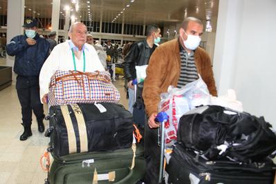 Algeria: 2 coronavirus MERS pilgrims to Saudi Arabia confirmed by Ministry of Health - May 31, 2014 - 1 died June 10, 2014 - FluTrackers | MERS-CoV | Scoop.it