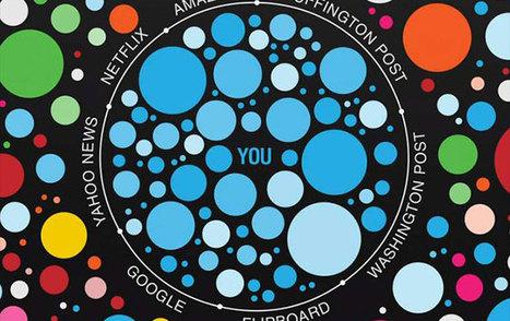 La burbuja de filtros o por qué sólo vemos nuestra propia versión de la realidad - Nuestras Voces | Facultad de Ciencias Económicas y Empresariales - UM | Scoop.it