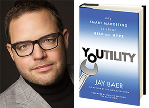 Content Marketing Podcast Episode 30: Jay Baer Talks Youtility | Internet Billboards | Content Marketing Tips | Scoop.it
