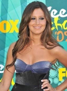 Impressive Ashley Tisdale Long Straight Hairstyle « Women's Hairstyles Trends   Women Hairstyles   Scoop.it