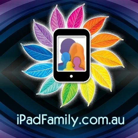 IPad Family (ipadfamily) | iPad News, How to and Family Friendly iPad Apps Reviewed | Scoop.it