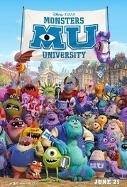 Watch Monsters University Online - Movie Full Free | gerhtj | Scoop.it