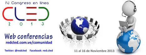 red #CLED | Mundos Virtuales, Educacion Conectada y Aprendizaje de Lenguas | Scoop.it
