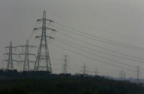 Enquête antitrust dans le secteur britannique de l'électricité | Transmission & Distribution Press Review | Scoop.it