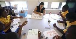 Girls face a tough math problem: Teacher bias - msnbc.com | Patriarchy & Masculinity | Scoop.it