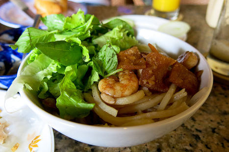 10 plats vietnamiens qui vous feront saliver - Moi, mes souliers   Idées Destinations   Scoop.it