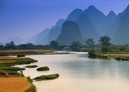 East and West, Guilin is the Best | China Travel Blog | My favorite places | Scoop.it