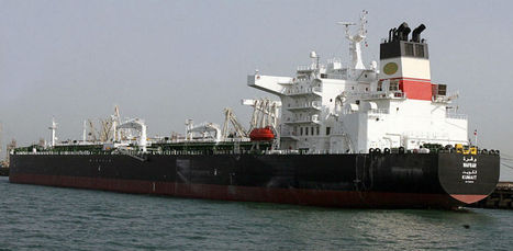 Oil Pirates and the Mystery Ship | AP HUMAN GEOGRAPHY DIGITAL  STUDY: MIKE BUSARELLO | Scoop.it