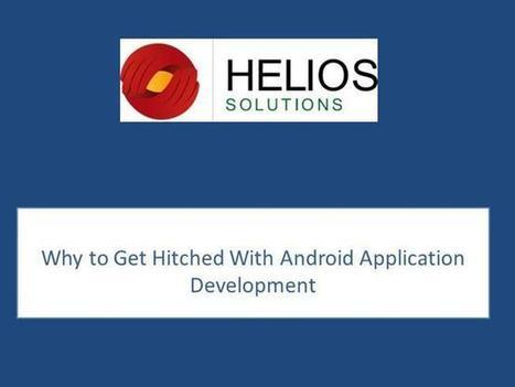 Freelance Android Application Ppt Presentation | zend framework specialist | Scoop.it