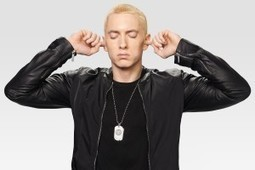 Eminem comes out of the closet in 'The Interview' | Celebrities and News World | Scoop.it