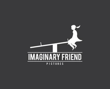 30 Impressive Film Logos For Inspiration | Slide Ideas | Scoop.it