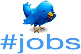 Las 60 mejores cuentas de Twitter con ofertas de empleo | RRPP | Scoop.it