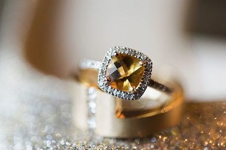 How To Shop For Wedding Rings Worry-Free | Rings of the World | Scoop.it