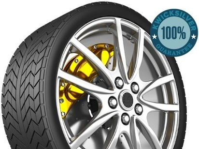 Damaged Car Wheels? Look for Professional Services | rim straightening | Scoop.it