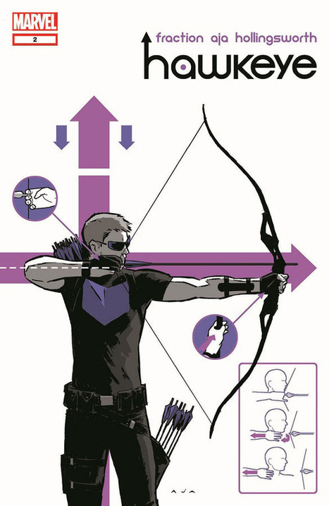 Marvel's Saturday at C2E2: Hawkeye, Scarlet Spider, Fantastic Four and 'Sabretooth Reborn' - ComicsAlliance   Leisure.Hobby   Scoop.it