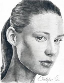 Realistic Pencil Portrait Mastery - Learn How To Draw Realistic Pencil Portraits   Instagram Tips and Tricks   Scoop.it