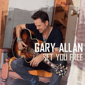 Bob Mersereau's Top 100 Canadian Blog: MUSIC REVIEW OF THE DAY: GARY ALLAN - SET YOU FREE | Only for Music and Songs | Scoop.it