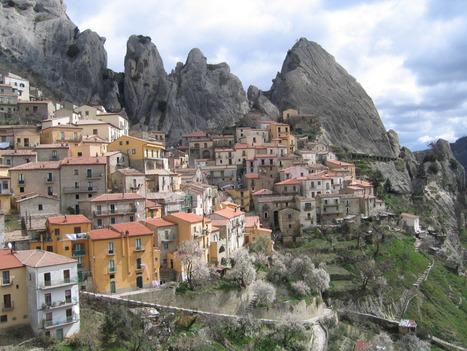 Italian Regional Cooking - Basilicata   Italia Mia   Scoop.it
