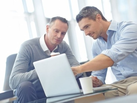 Less talk and more action when integrating Marketing with IT, says study | Enterprise Solution Architecture | Scoop.it
