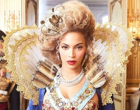 How Beyoncé and Her Team Pulled It Off | Viva Technics | Celebrities & Stars & Entertainment & Travel & Sports | Scoop.it