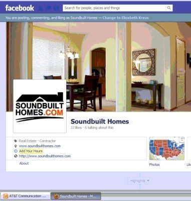 Top 6 Reasons to Follow Soundbuilt Homes on SocialMedia | New Homes Near JBLM - Military Housing, Decor and Lifestyle | Scoop.it