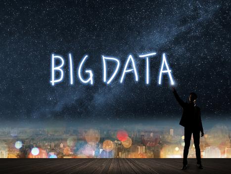 Big data : les principales tendances de 2016 ! | Cloudnews | Scoop.it