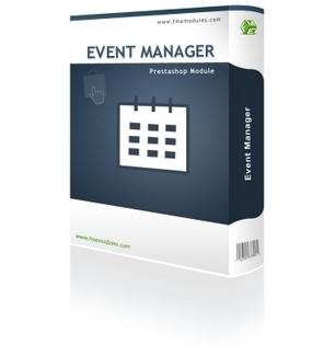 PrestaShop Events Module | Tips to Improve E-Commerce Business through PresaShop | Scoop.it