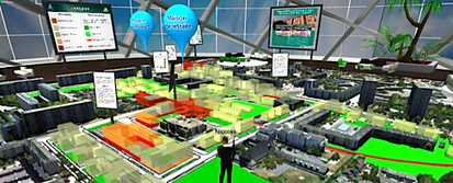 Rennes expérimente un outil de médiation citoyen pour un projet d'aménagement   InnovCity   agenda21@castries.fr   Scoop.it