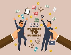 3 B2B Sales Principles That Your Strategy Must Incorporate Today | MarTech | The MarTech Digest | Scoop.it