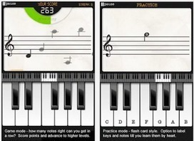 10 of The Best Android Apps for Music Teachers | Educational Technology Applications | Scoop.it