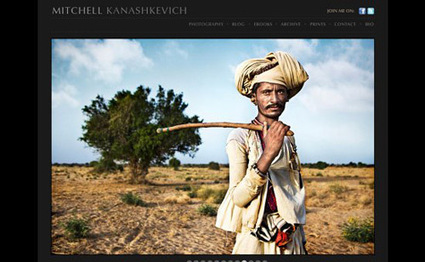 50 Inspirational Photography Portfolios - The Photo Argus   Everything Photographic   Scoop.it