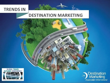 Destination marketing trends to look out for in 2016 | Australian Tourism Export Council | Scoop.it