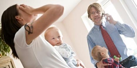 Stress subi pendant l'enfance : quelles conséquences ? | Relaxation Dynamique | Scoop.it