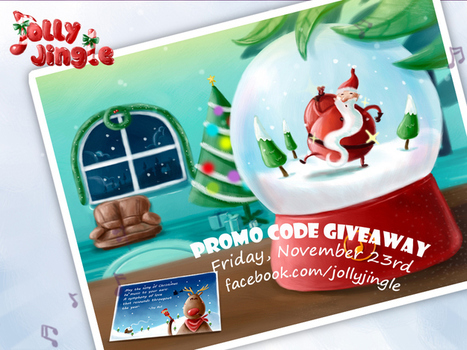 Black Friday Promo Code Giveaway. | Mobile Application Marketing | Scoop.it