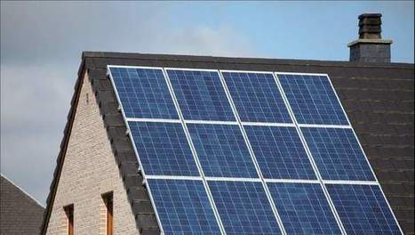 Stroomleveranciers boycotten taks op zonnepanelen | Stakeholders | Scoop.it