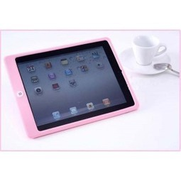 New iPad Thinnest Silicon Case Soft Skin Cover | Fashion iPad Case | Scoop.it
