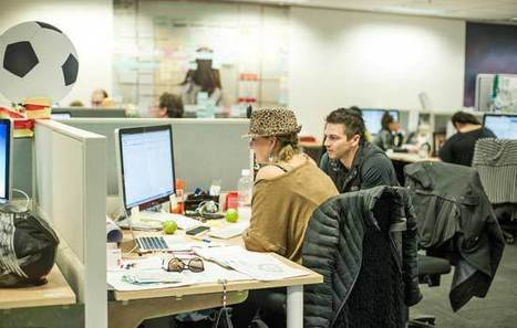 5 tips to finding the perfect first office | Real Estate | Scoop.it