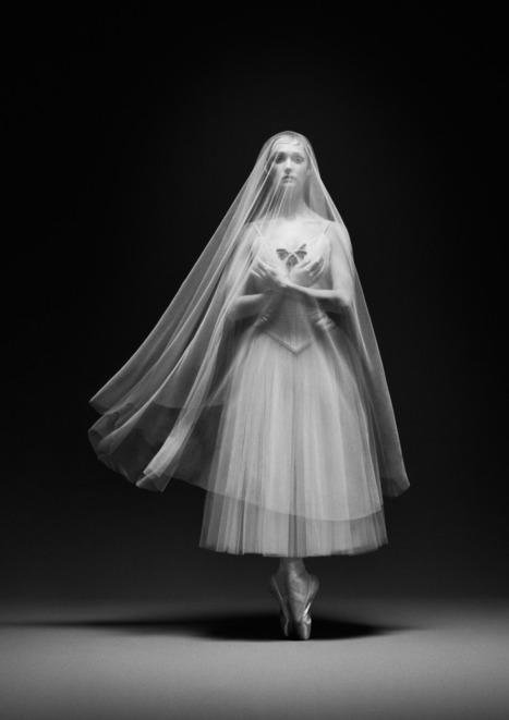 Giselle Tour Spain - Performances - The Dutch National Ballet | Terpsicore. Danza. | Scoop.it