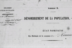 Mes ancêtres les Rennais (initiation à la généalogie) | Histoire Familiale | Scoop.it