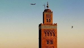 Maroc : 970 millions de dollars pour le projet | Médias sociaux et tourisme | Scoop.it