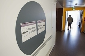 Un réseau social pour tisser des liens à l'hôpital | le monde de la e-santé | Scoop.it